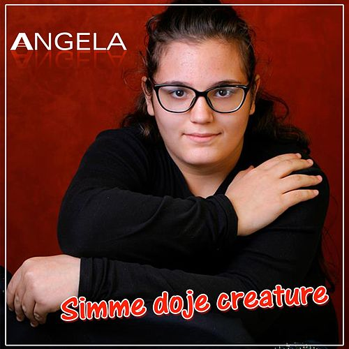 Play & Download Simme doje creature by Angela | Napster