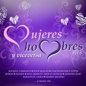 Mujeres Y Hombres Y Viceversa (Vol. 8) de Various Artists