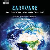 Earquake: The Loudest Classical Music of All Time by Various Artists