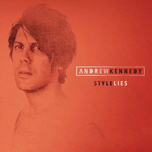 Style Lies by Andrew Kennedy