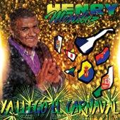 Ya Llegó El Carnaval de Henry Mendez