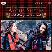 Melodies From Scotland by Royal Scottish National Orchestra