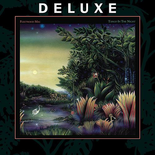 Seven Wonders (Early Version) by Fleetwood Mac
