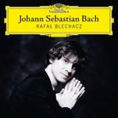 Johann Sebastian Bach by Rafal Blechacz