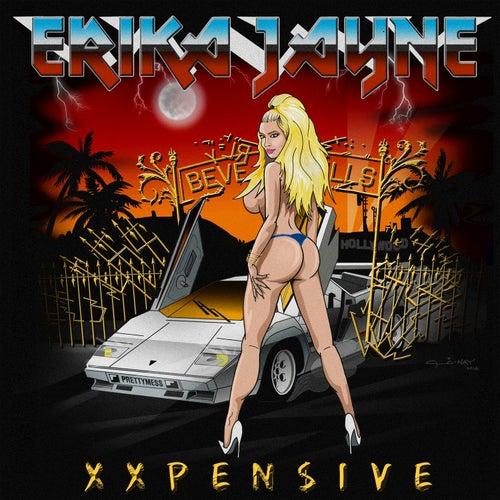 Xxpen$Ive by Erika Jayne