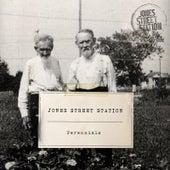 Perennials by Jones Street Station