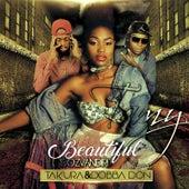 Beautiful Ndozvandiri (feat. Takura & Dobba Don) by Tamy