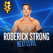 Play & Download Next Level (Roderick Strong) by WWE | Napster