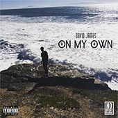 Play & Download On My Own by David James | Napster