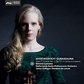 Play & Download Violin Concerto No. 1, Op. 77 / In tempus praesens by Simone Lamsma | Napster