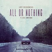 All or Nothing von Lost Frequencies