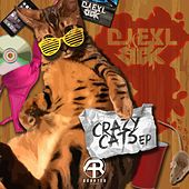 Crazy Cats EP by DJ Ekl