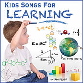 Kids Songs for Learning by Tinsel Town Kids