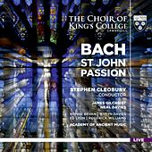 Bach: St John Passion by Various Artists