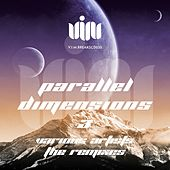 Parallel Dimensions 3 The Remixes by Various