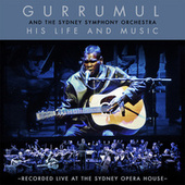 His Life And Music (Live) by Various Artists