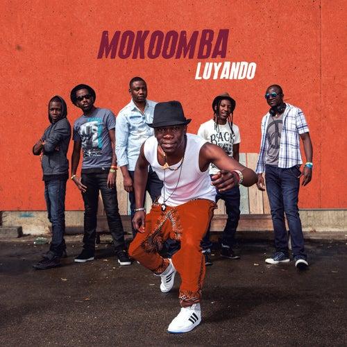Play & Download Luyando by Mokoomba | Napster