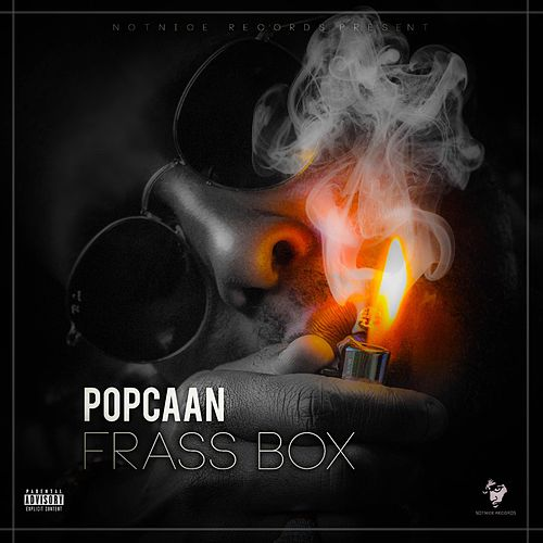 Play & Download Frass Box by Popcaan | Napster