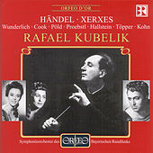 Play & Download Handel: Serse, HWV 40 (Sung in German) by Various Artists | Napster