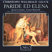Gluck: Paride ed Elena (Paris and Helen), Wq. 39 by Various Artists