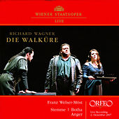 Play & Download Wagner: Die Walküre, WWV 86b (Live) by Various Artists | Napster