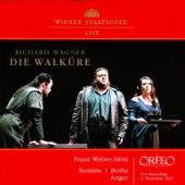 Wagner: Die Walküre, WWV 86b (Live) by Various Artists