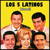 Play & Download Exitazos!!! by Los 5 latinos  | Napster