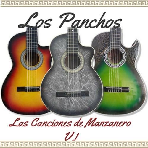 Play & Download Las Canciones de Manzanero, Vol. 1 by Trío Los Panchos | Napster