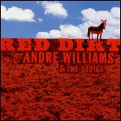 Play & Download Red Dirt by Andre Williams | Napster