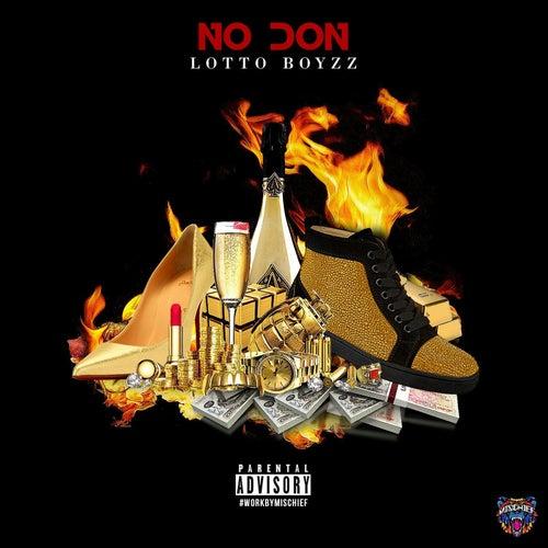 No Don di LottoBoyzz
