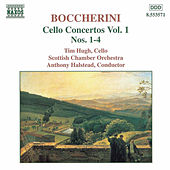 Cello Concertos Vol. 1 by Luigi Boccherini
