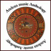 Andean music Anthology de Various