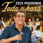 Play & Download Toda A Hora (Ao Vivo) by Zeca Pagodinho | Napster