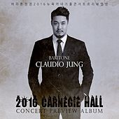Play & Download 2016 Carnegie Hall Concert Preview Album (Live) by Kang Shin Tae | Napster