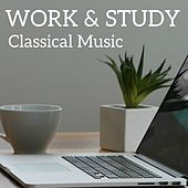 Work & Study Classical Music by Various Artists