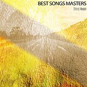 Best Songs Masters by Stevie Wonder