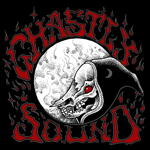 Where the Ghosts Hide - Single de Ghastly Sound