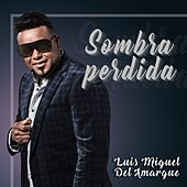 Play & Download Sombra Perdida by Luis Miguel del Amargue | Napster