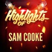 Highlights of Sam Cooke von Sam Cooke