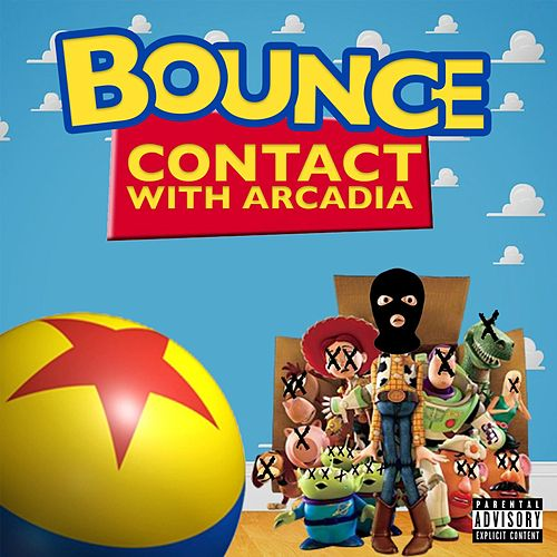 Bounce (feat. Arcadia) by Contact