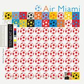 Play & Download World Cup Fever by Air Miami | Napster