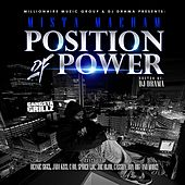 Position of Power by DJ Drama