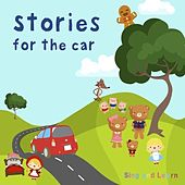 Stories for the Car by Vicky Arlidge