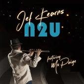 N2U (feat. Ms Paige) by Jef Kearns