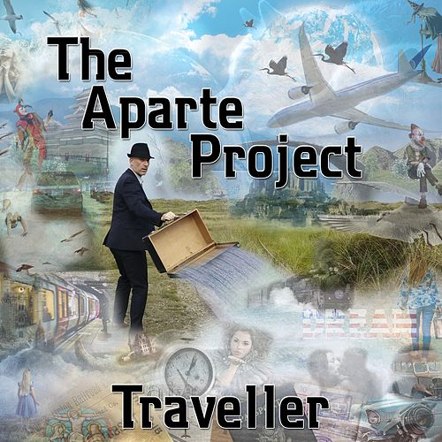Traveller by The Aparte Project