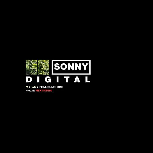 My Guy (feat. Black Boe) by Sonny Digital