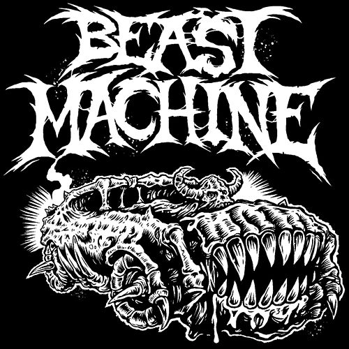 Beast Machine by Beast Machine