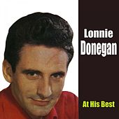 At His Best by Lonnie Donegan
