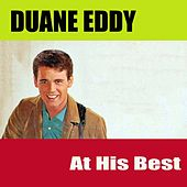 Play & Download At His Best by Duane Eddy | Napster