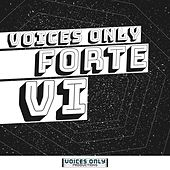 Voices Only Forte VI (A Cappella) by Various Artists